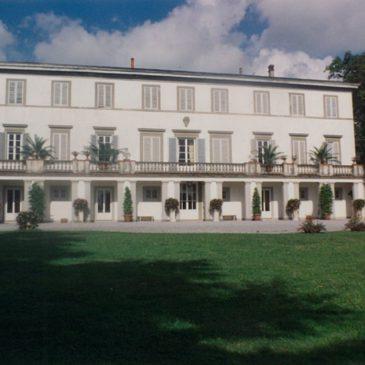 Sposarsi a Villa Bruguier