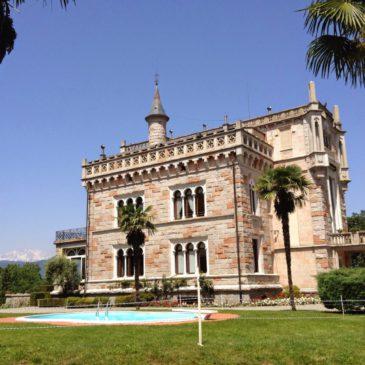Castello di Miasino