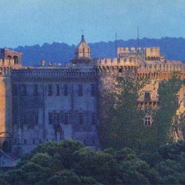 Castello Orsini-Cesi