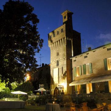 Castello di Casanova Elvo