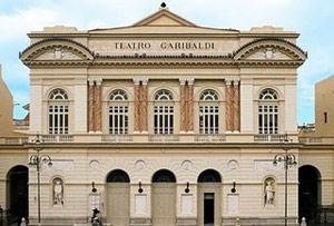 Matrimoni civili al Teatro Garibaldi di Santa Maria C.V.