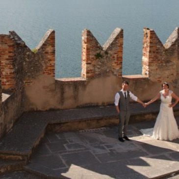 Sposarsi nel Castello di Malcesine