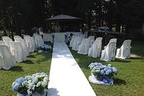 Il celebrante per matrimoni Laico umanistici