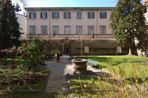 Matrimonio civile a Palazzo Orsetti