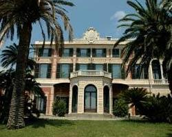 Matrimonio civile a Villa Luxoro