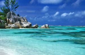La Luna di Miele alle Seychelles