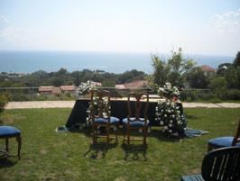 Sposarsi a San Felice Circeo