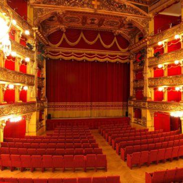Teatro Carignano di Torino