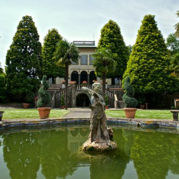 Sposarsi a Villa Lazzareschi