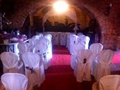 Matrimonio civile al Castello di Piea