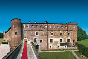 Il Castello dei Solaro