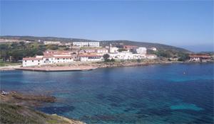 Sì ai matrimoni civili all'Asinara