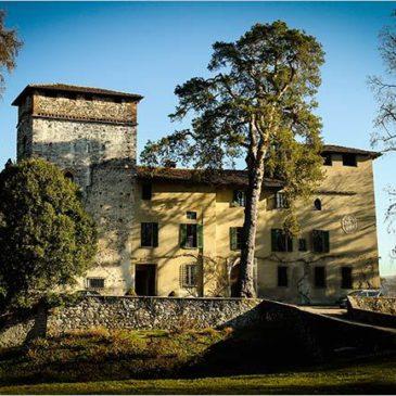 Castello di Massino Visconti